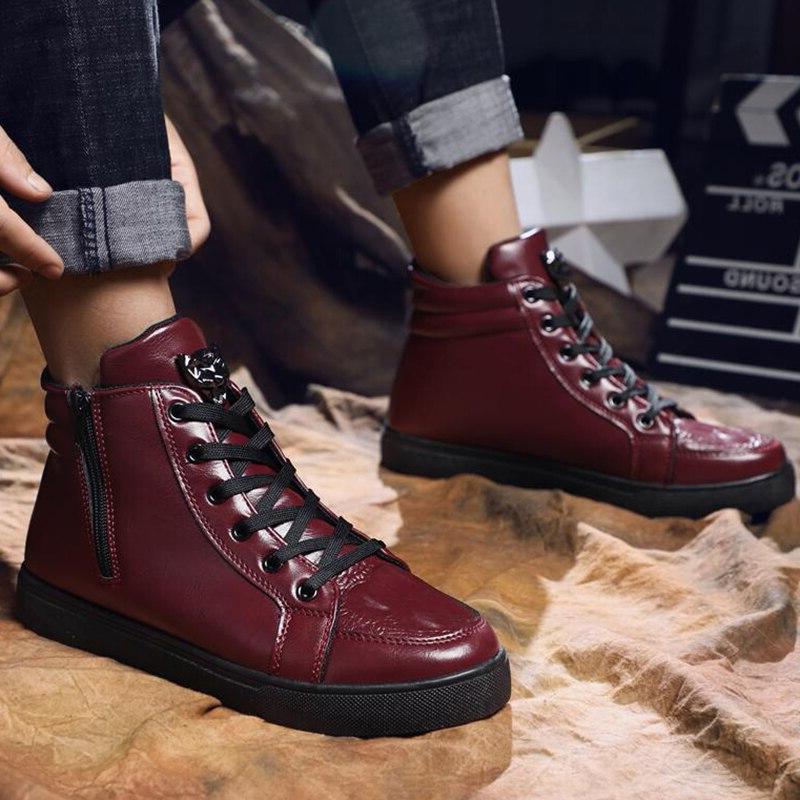<font><b>Men</b></font> <font><b>Boots</b></font> Ankle Man Genuine <font><b>Men</b></font> <font><b>Boots</b></font> Outdoor