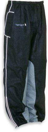 Frogg Toggs Road Toad Reflective Water-Resistant Rain Pant,