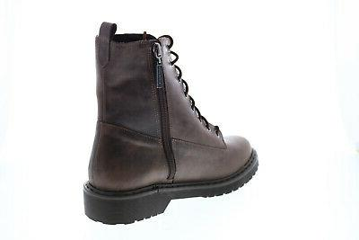 Harley-Davidson Anslee D84574 Brown Motorcycle Boots