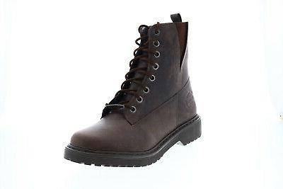 harley davidson anslee d84574 womens brown leather