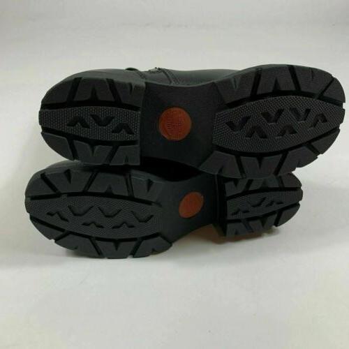 Harley Leather US 5.5