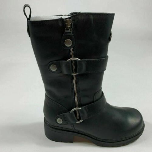 Harley Ardsley Leather US