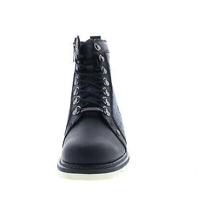 Harley-Davidson Black Boots