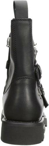 HARLEY-DAVIDSON FOOTWEAR Men's Distortion Leather Size 10M
