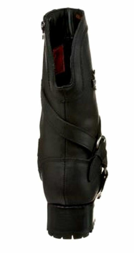 HARLEY-DAVIDSON Black Leather D85514