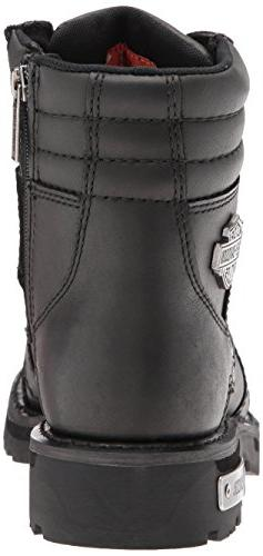 Harley-Davidson Motorcycle Boot, 11 Medium US