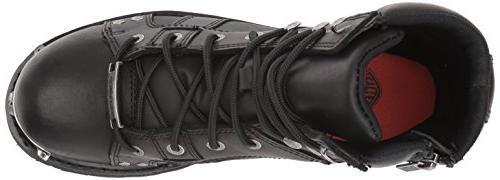 Harley-Davidson Men's Bonfield Boot, US