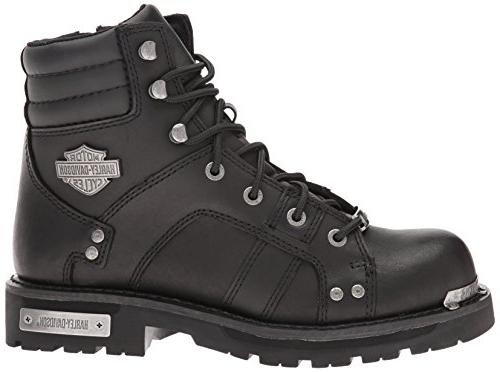 Harley-Davidson Men's Boot, Black, 11 US