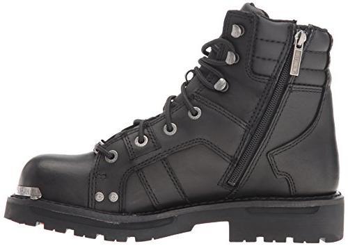 Harley-Davidson Boot, Black, 11 Medium US
