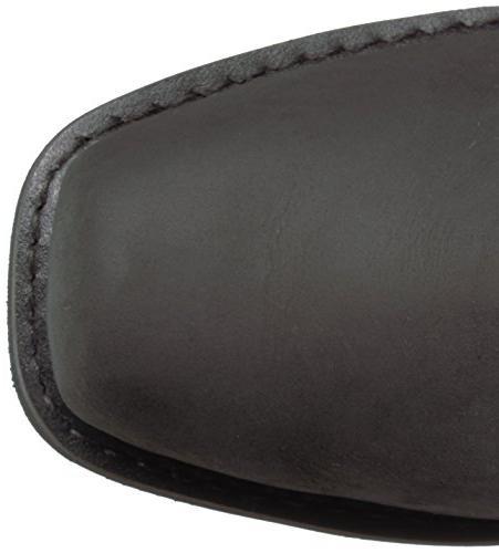 Harley-Davidson Men's Boot, Black, 13 Medium US