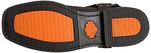 Harley-Davidson Men's Motorcycle Boot, US