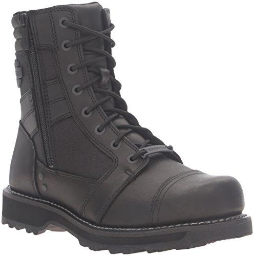 harley davidson men s boxbury work boot