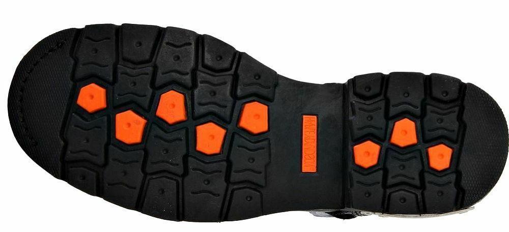 Harley-Davidson® Men's Brake Black Motorcycle D91684 M