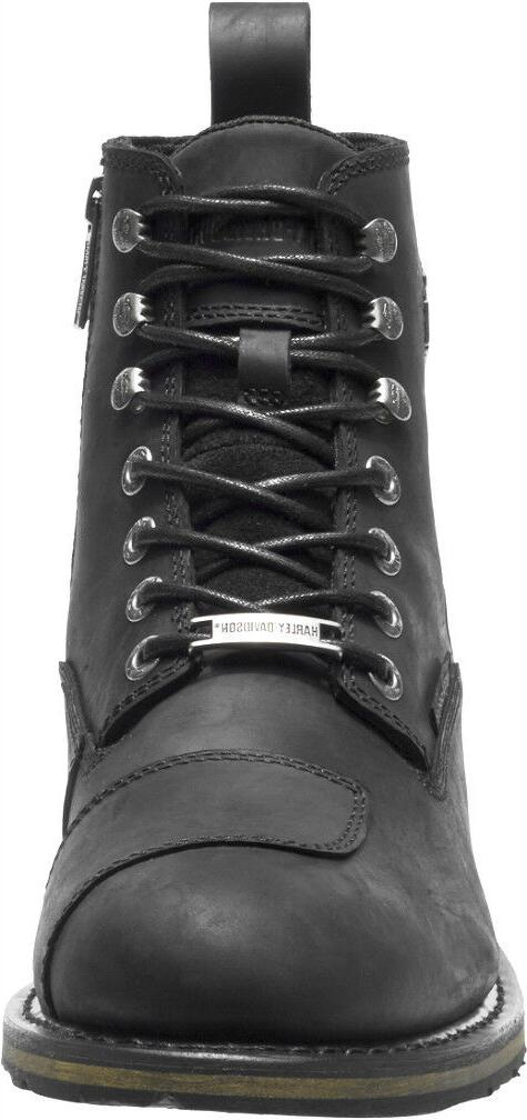 Waterproof Leather Boots D96159
