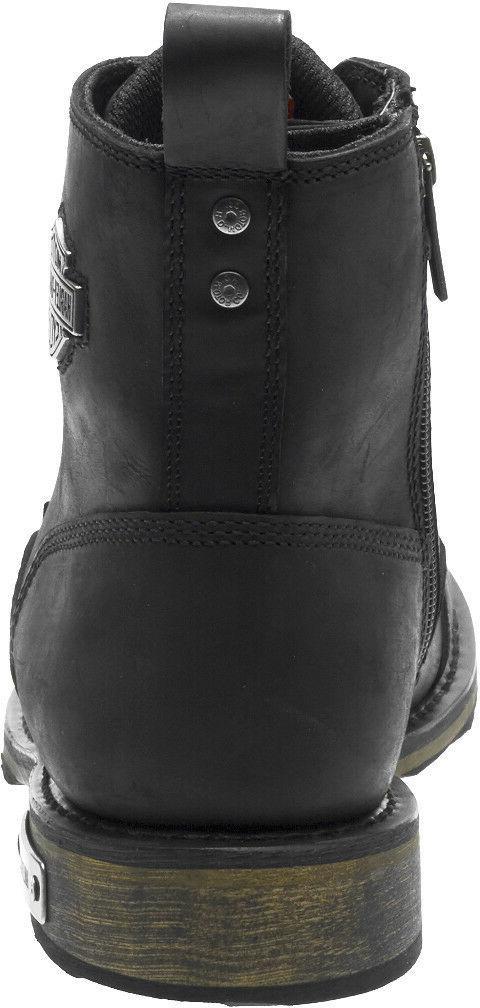HARLEY-DAVIDSON Men's Clancy Waterproof Boots D96159