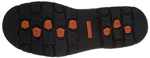 Harley-Davidson Men's Cromwell Boot, 10 Medium US