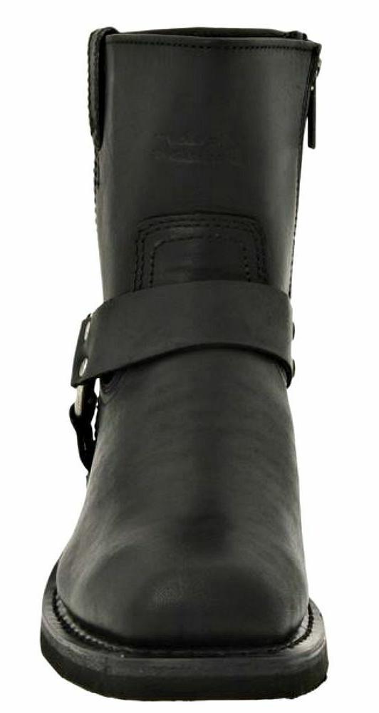 HARLEY-DAVIDSON Paso Harness Zip Leather