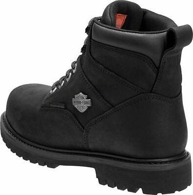 Harley-Davidson Men's Gavern Waterproof Boots D93565, D93566