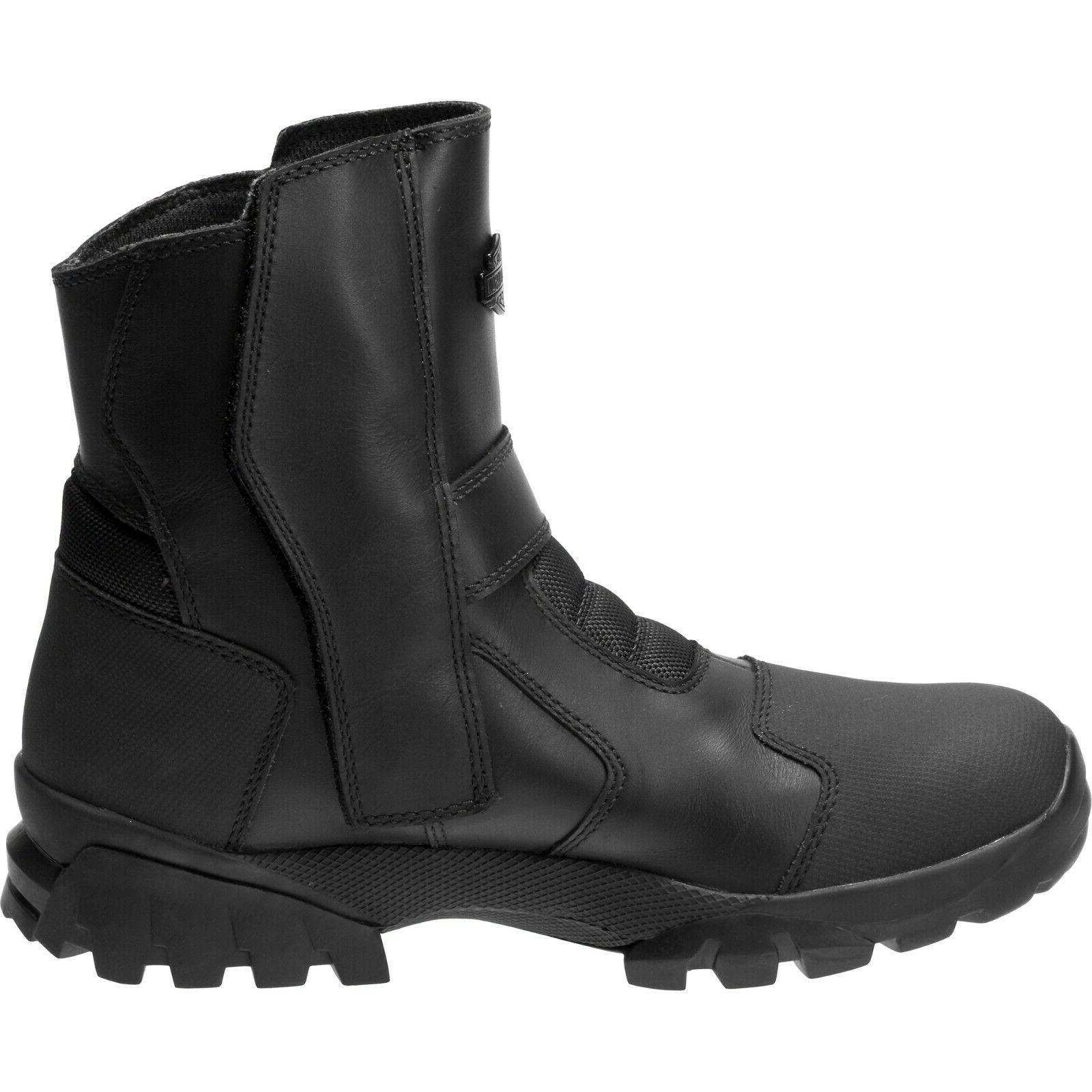 Harley-Davidson® Giddens Waterproof Black D96180