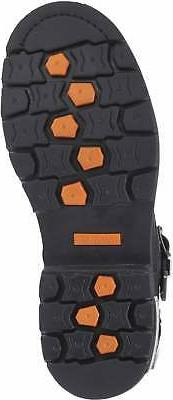 Harley-Davidson Men's Kingmont Black Boots. D96095