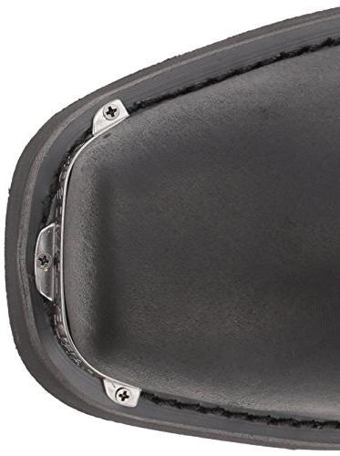 Harley-Davidson Landon Motorcycle Boot, Black, 11.5 US
