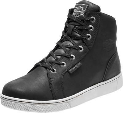 harley davidson men s midland black or