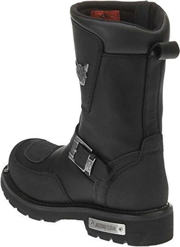 Boot,Black,9 US