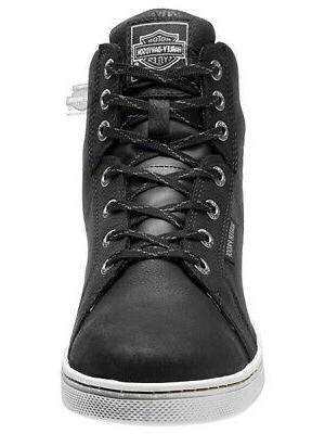 Harley-Davidson Leather Boots D96165
