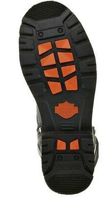 "Harley-Davidson Mens 8"" Lace-Up Boots"
