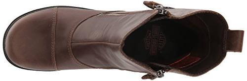 Harley-Davidson Boot, US