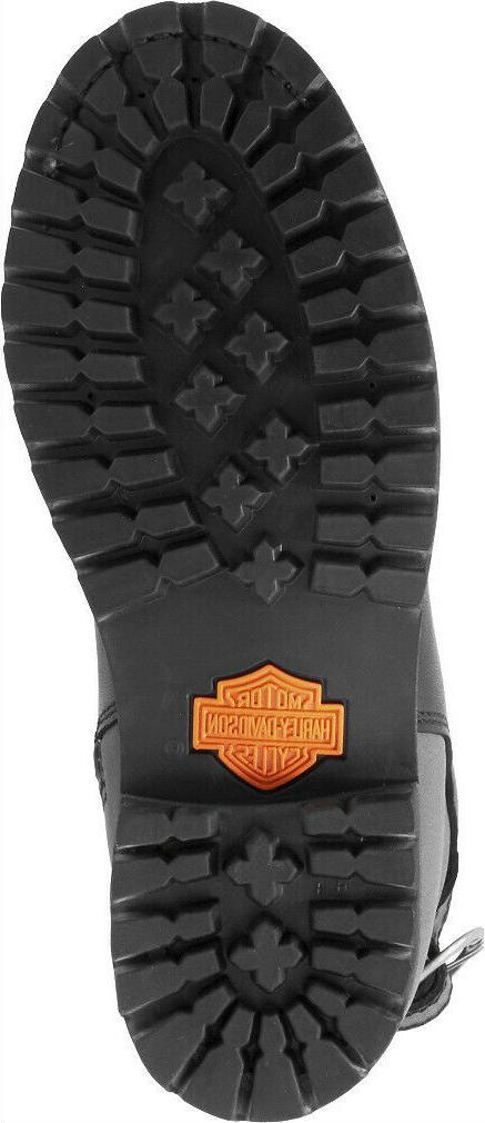 Harley-Davidson® Women's Cinder Black D87167
