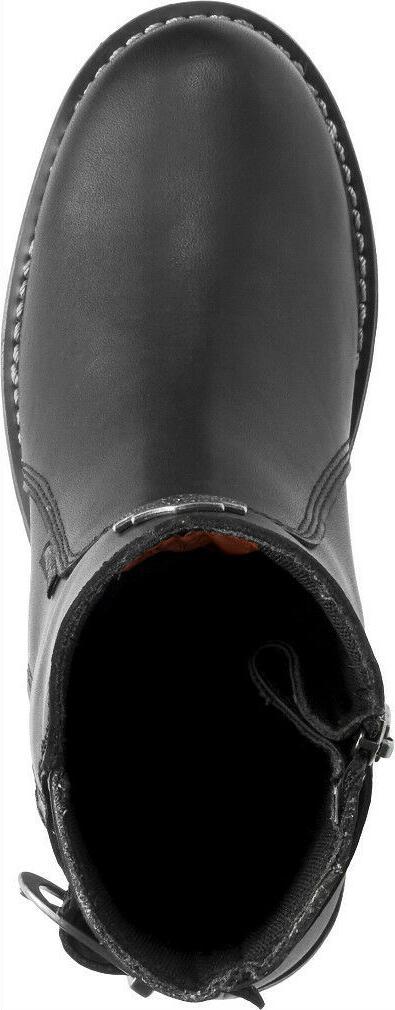 Harley-Davidson® Cinder Waterproof Black D87167
