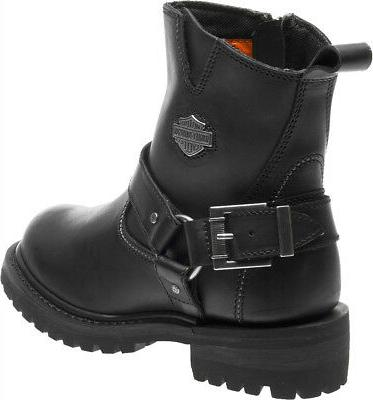 Harley-Davidson® Women's Leather Riding D87152