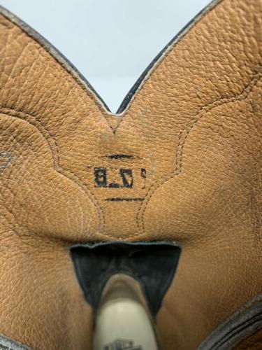 Harley-Davidson Jessa Boots Black Size 7M 83652