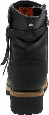 Harley-Davidson® Women's Mercer Leather D87163