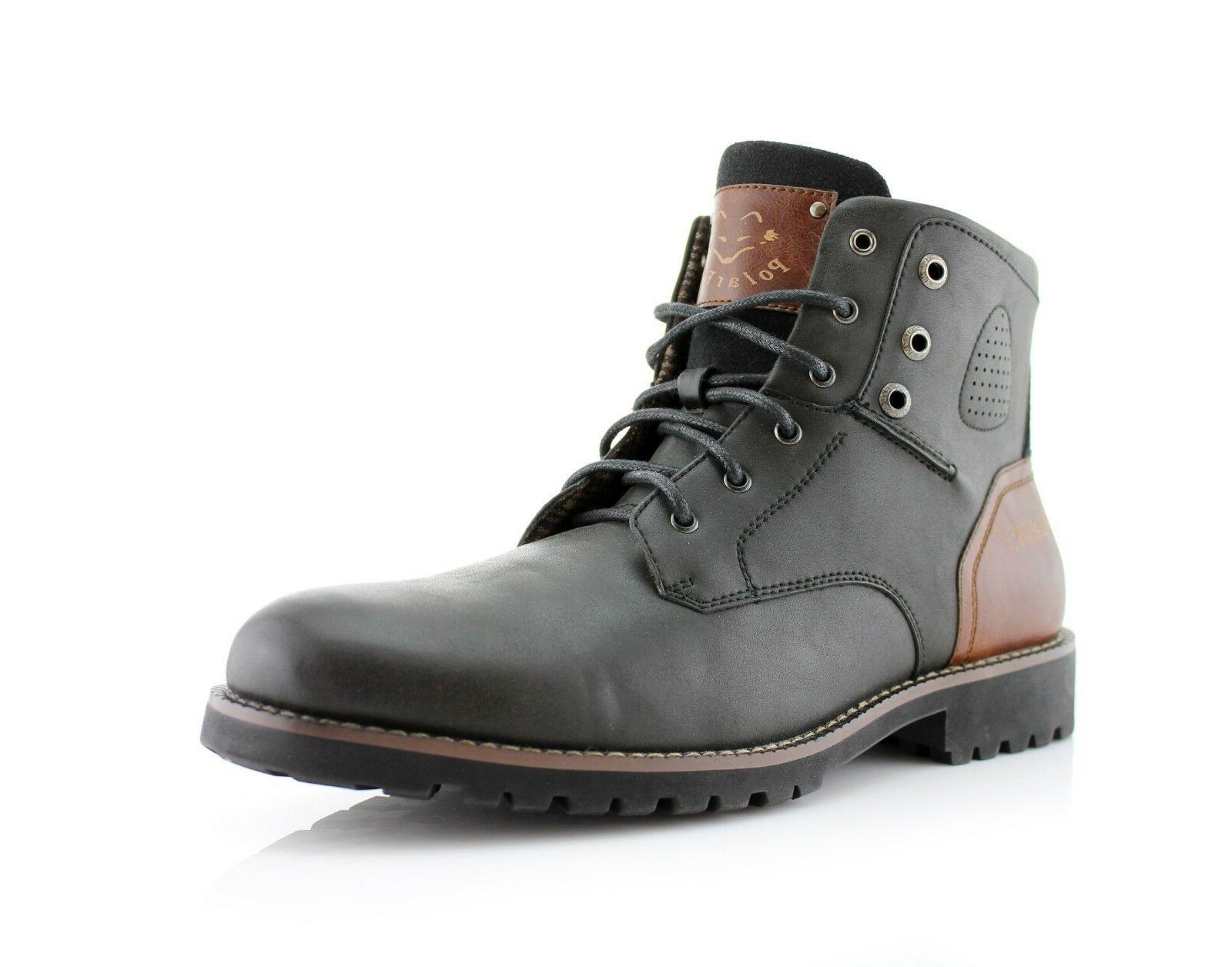 Men's Classic Riding Boots