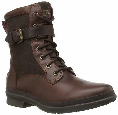 Women's Ugg Kesey Waterproof Boot, Size 8.5 M - Brown