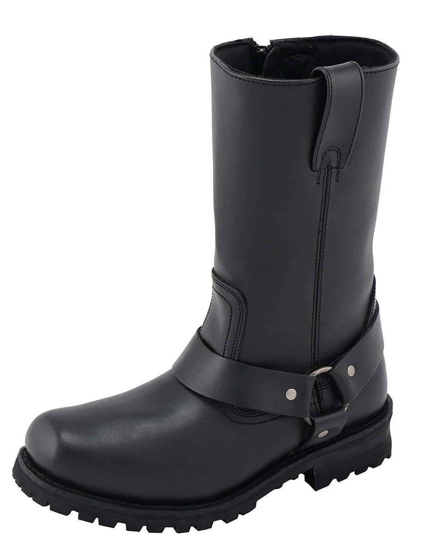 M-BOSS Men's Classic Boots