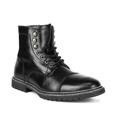 Bruno Combat Oxford Chelsea Ankle