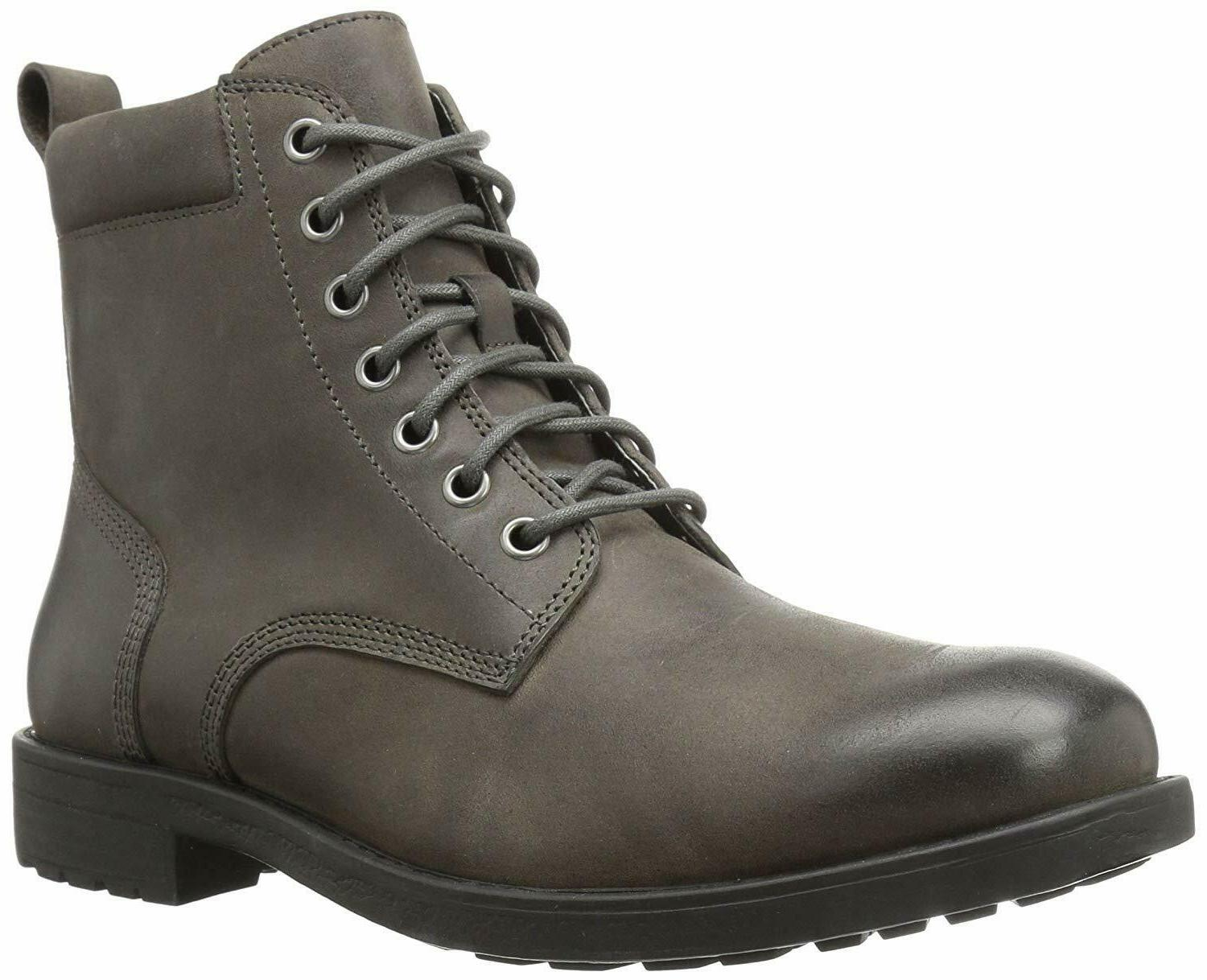206 Collective Men's Lace-up Boot,