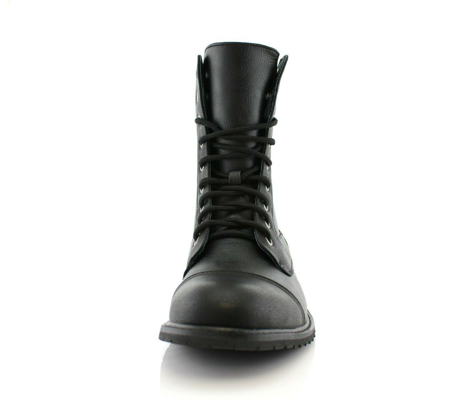 Men's Ankle Dress Boot