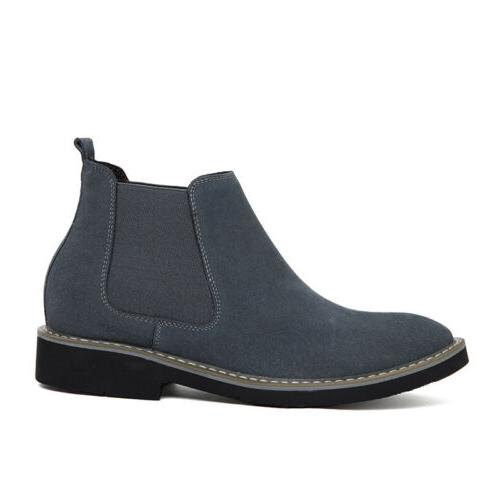 Men's on Chelsea Leather Shoes