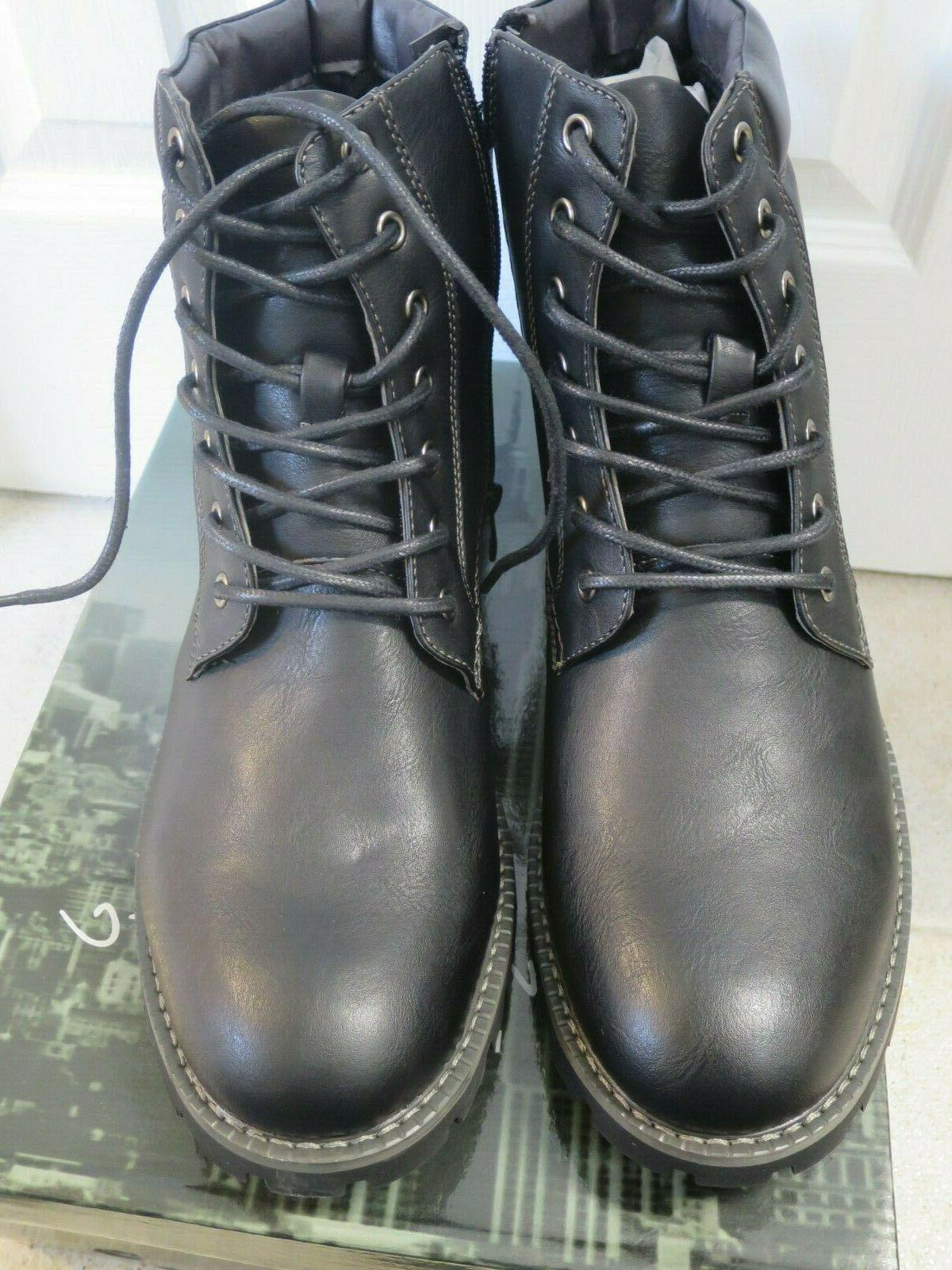 Bruno Marc Black Motorcycle Combat Oxford 1