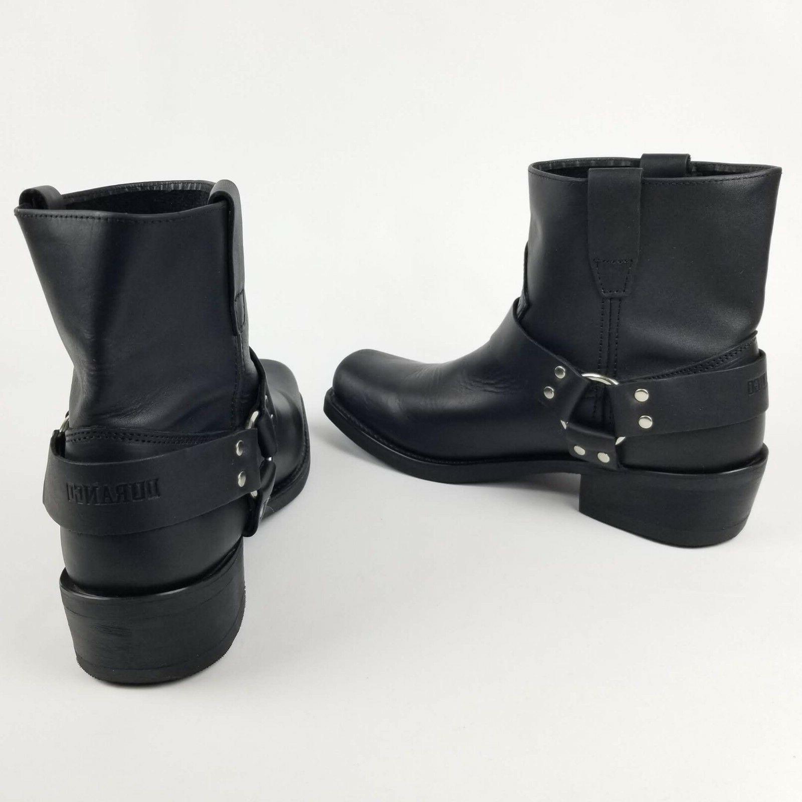 Durango Black Harness Strap Short 12M