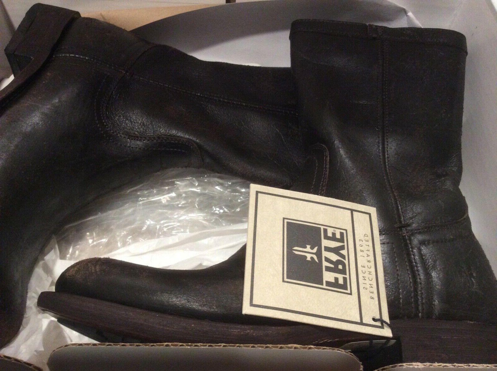 Frye men's boots sz