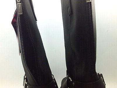 Milwaukee Motorcycle Company Mens Leather, Size 10.5