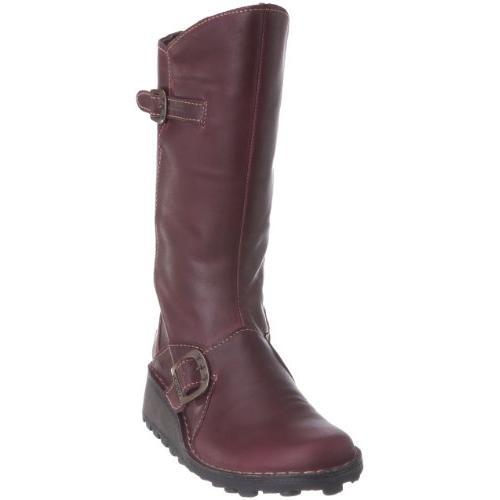 mes 2 calf winter boot