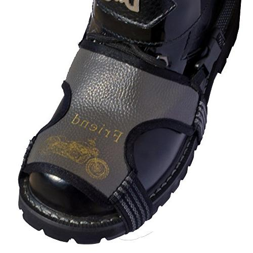 motorcycle boot cover anti abrasion