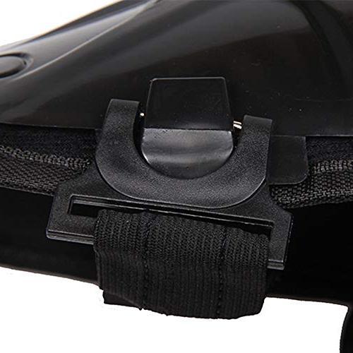 LUZE - Knee Protectors Motocross Equipment Moto Pads Guards 1