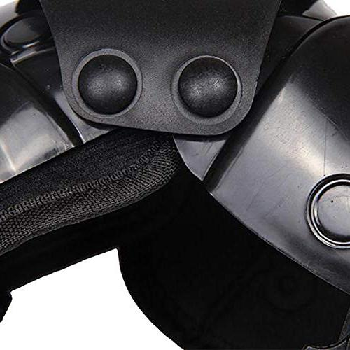 LUZE Motorcycle - Motorcycle Knee Protectors Protective Gears Motocross Equipment Knee Pads Racing Motorcycle Guards